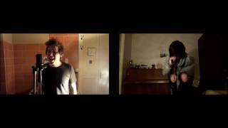 I See Stars Running With Scissors Vocal Cover