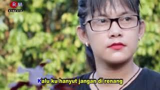 Rajuk Di Hati - Wak Udin Feat Wulan Tano  Offcial Music Video