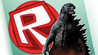 ROBLOX in English #13-the most difficult Roblox mode (Survive Godzilla-removed)/Bladii/Diabeuu | | Plague