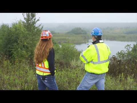 Minnesota Iron Mining Process