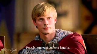 Merlin - Final Alternativo 5x12 - Resurretion Part I