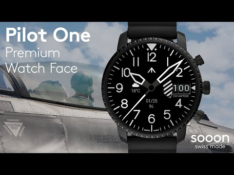 Pilot One Watch for PC Free Download - Windows 10/8/7 and Mac