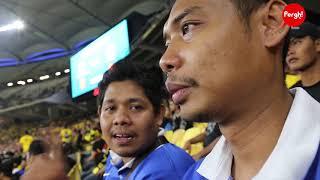 EKOR HARIMAU | MALAYSIA vs LAOS (AFF SUZUKI CUP)