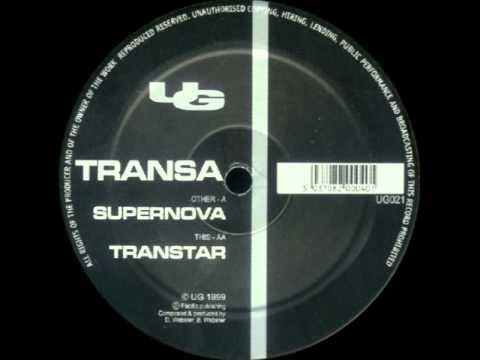 TRANSA - Supernova (Original Mix)
