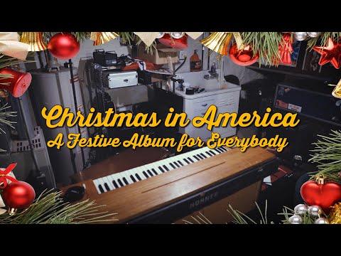 "Al Holliday - ""Christmas in America"" (A Festive Album for Everybody) Mp3"