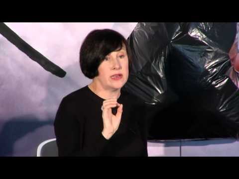 Extinction Marathon 2014: Irma Boom and Alice Rawsthorn discuss the future of print publishing