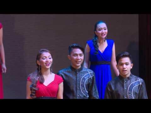 SCCM2016 - Eastern Chamber Singers - Concert day1 June 9