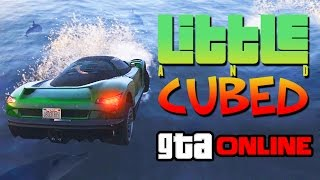 Little And Cubed - The Majestic Stretch (GTA Online)