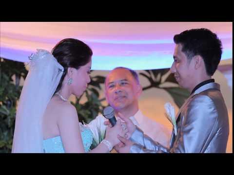 Emon and Joy wedding in Bacolod