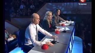 Fataliti (выступление с элементами акробатики)