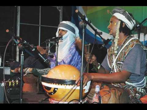 Etran Finatawa, Tuareg musicians from Niger