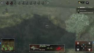 Sudden Strike4-ソ連軍キャンペーン/チャレンジモード★★★攻略 thumbnail