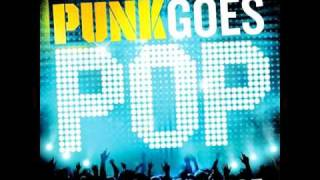 Asking Alexandria - Right Now (Na Na Na)   Punk Goes Pop Vol. 3 HD
