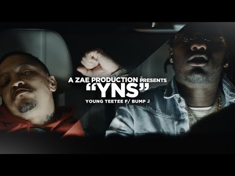 Young TeeTee f/ Bump J - YNS (Official Music Video) Shot By @AZaeProduction