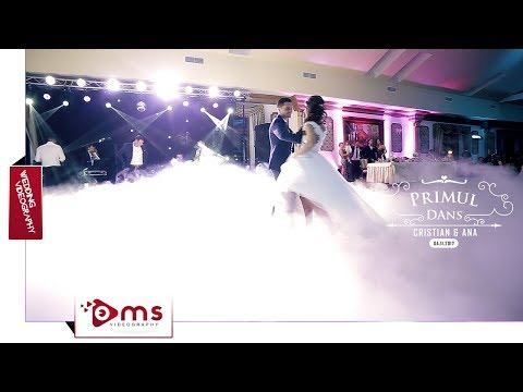 Primul Dans | Cristian & Ana | First dance | oMs event videography