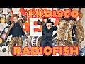 ~神様disco~ RADIOFISH IWGPfes 2019-10-20