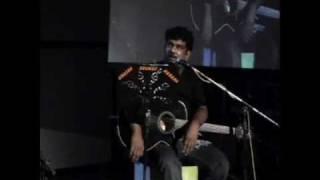 Nadee Ganga Tharanaya cover by Nadeeka Jayawardana