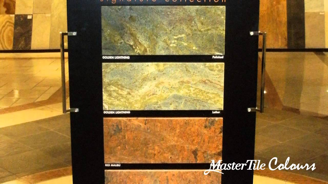 Master Tile Abyss Slate Pool Tiles With Masters Home Decor