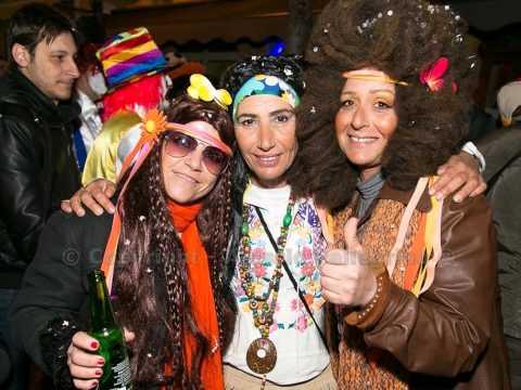 Carnevale '14  Serata finale a Lipari (Video-fotografico-musicale foto di A. Pellegrino I° parte)