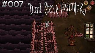 DON'T STARVE TOGETHER #007: Vorbereitungen für den Winter [HD+] | Let's Play Don't Starve