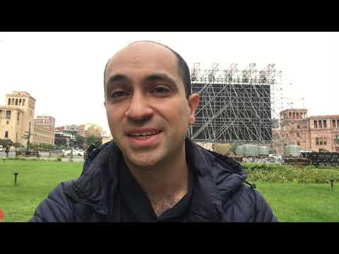5 и 6 октября. Война в Нагорном Карабахе. Главные собыития.