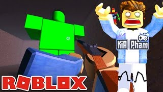 Roblox | THE SECRETS OF HORROR in AREA 51-Survive and Kill the Killers in Area 51 | KiA Pham