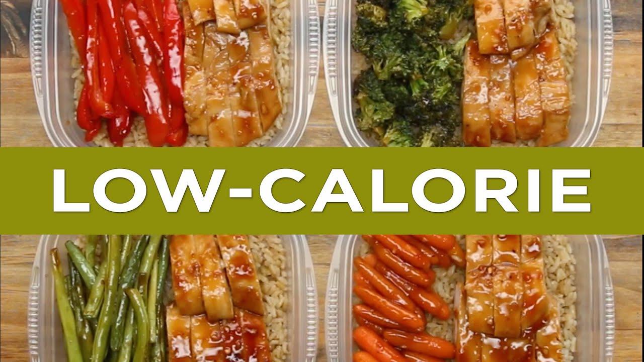 lunch 500 kalorier