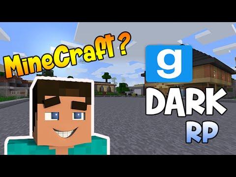 darkrp minecraft