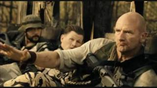 Rambo 4 Music Video