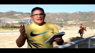 DETECTIVE HÍPICO Jonathan Perozo Hípicos Enlinea DOMINGO 24/02