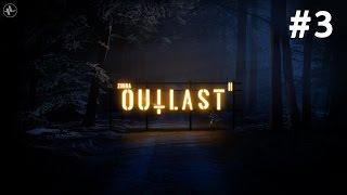 [ZUNBA] 화제의 공포게임, 이번에도 아내 찾으러간다! 준바의 아웃라스트2 #3 (Outlast2)