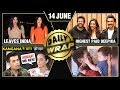 Priyanka Leaves India, Deepika's Fees In 83, Kangana INSULTS Bollywood Again | Top 10 News
