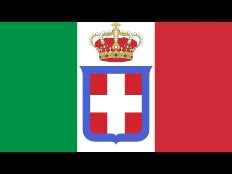 Faccetta Nera: Marching Song of the Kingdom of Italy (With Lyrics)