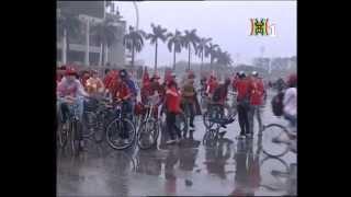 [Truyền hình Hà Nội1] Hành trình đỏ về nguồn 2014