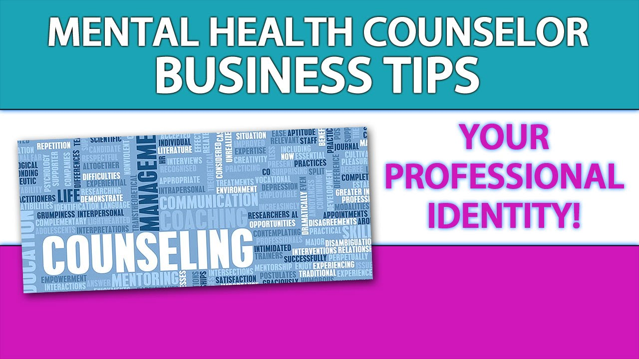 Part 4 Creating Your Professional Identity