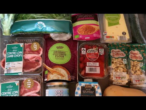 aldi-keto-diet-grocery-haul-|-low-carb-food-shopping