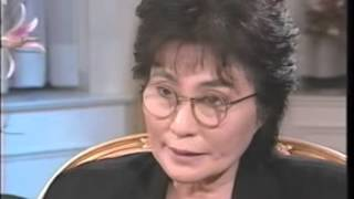 Yoko Ono interviewed by Kate Pierson 1992