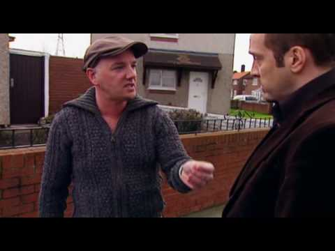Thumbnail: Joe Power 'psychic' exposed (?) by Derren Brown