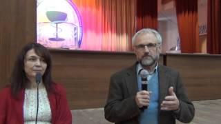 Кшиштоф Лёц ответы на вопросы пчеловодов  г  Витеебск  Krzysztof LEC responses to the questions