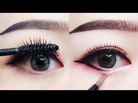 Beautiful Eye Makeup Tutorial Compilation ♥ 2019 ♥ #196 thumbnail