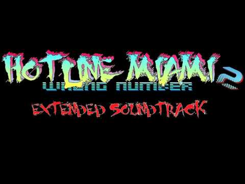 """[HM2] Hotline Miami 2 """"Untitled"""" Extended"""