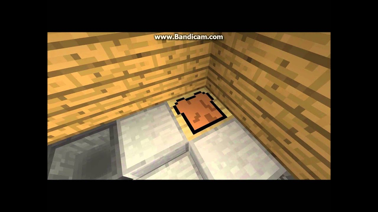 How To Make French Toast (in Minecraft)