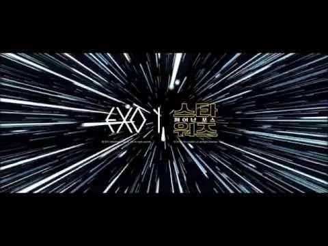 【HD中韓字幕】EXO_LIGHTSABER MV
