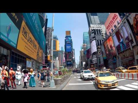NEWYORK TRIP