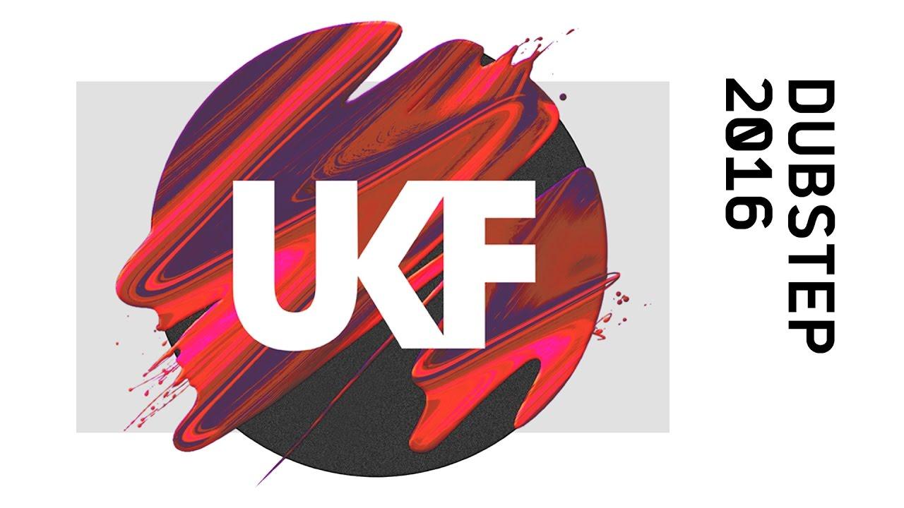 Ukf Dubstep 2016 Album Megamix Youtube