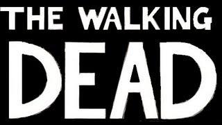 The Walking Dead. 14 серия (400 дней)