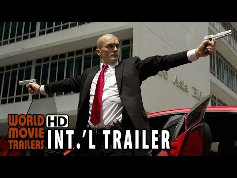 Hitman: Agent 47 International Theatrical Trailer #1 (2015) HD