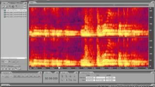 Удаление ненужного звука из записи в Adobe Audition(Больше уроков по редактированию звука в Adobe Audition на сайте http://www.auditionrich.com Мой видеокурс: http://adobe-audition-videocourse.ru/..., 2012-11-12T21:18:34.000Z)