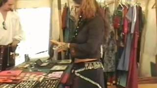 Potrero War 2004 Daytime Drums & Music