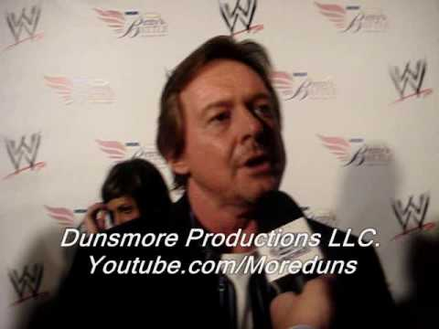 Roddy Piper Interview with Mike Dunsmore